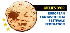 Melies D'Or - European Fantastic Film Festivals Federation