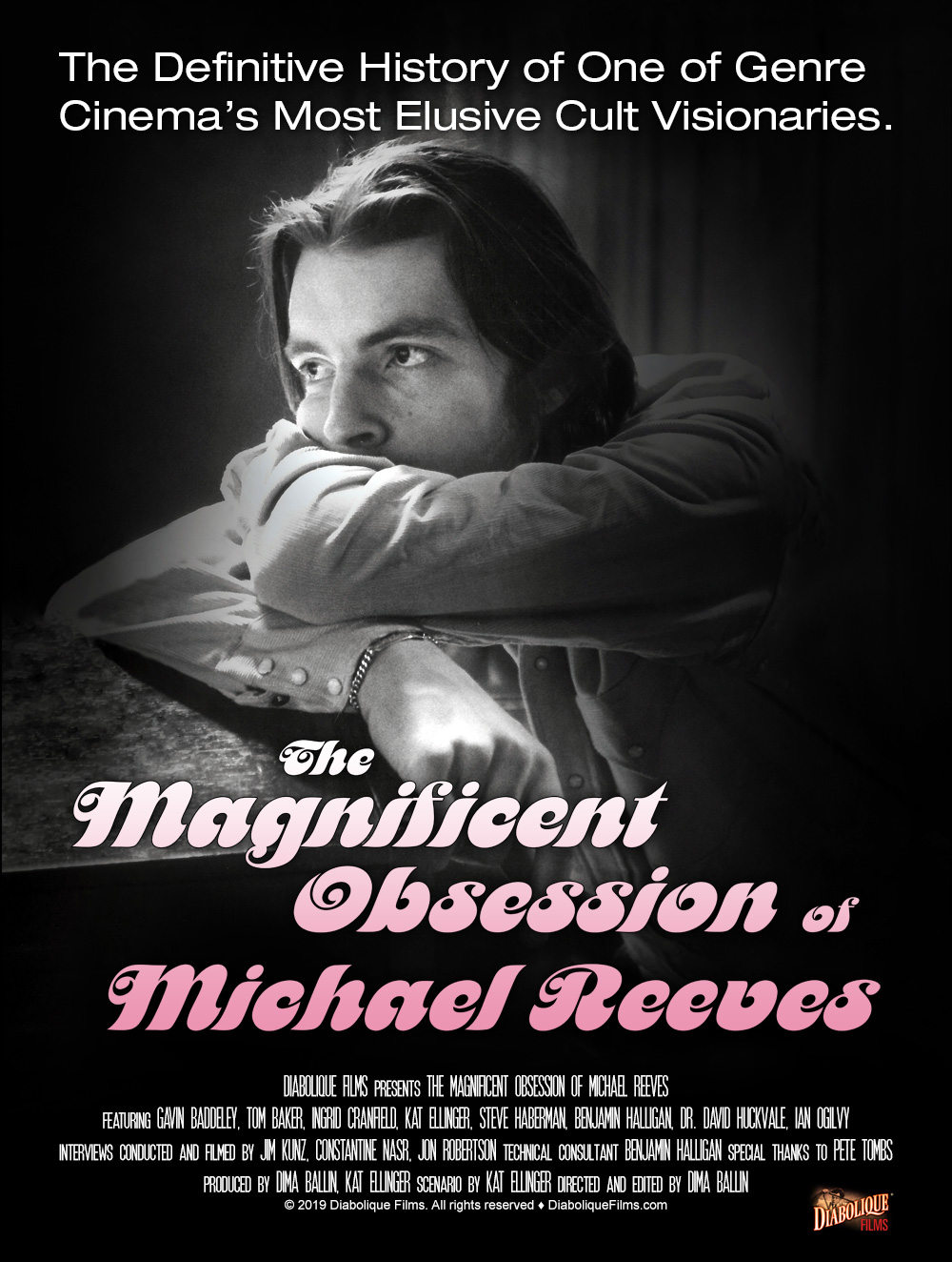 Click to enlarge image 01 The-Magnificent-Obsession-of-Michael-Reeves-Poster1.jpg