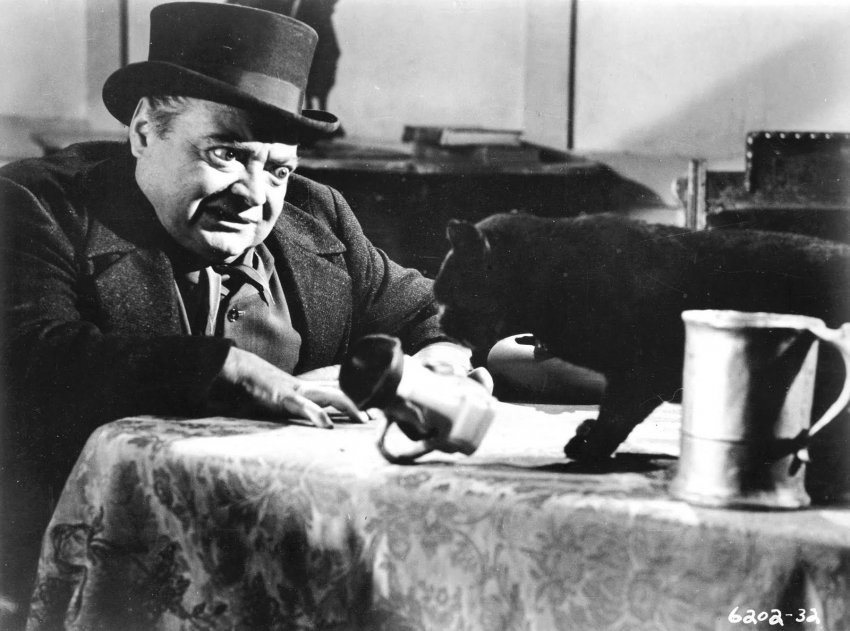Peter Lorre: Master of Menace